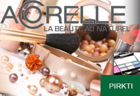 Acorelle produkcija