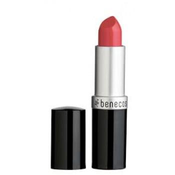 """Benecos Natūralūs lūpų dažai """"Peach"""", 4,5 ml"""