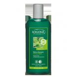 Logona Šampūnas su melisomis riebiems plaukams, 250 ml