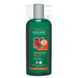 "Logona Natūralus šampūnas ""Age Energy"" su kofeinu ir godži uogomis, silpniems bei slenkantiems plaukams, 250ml"