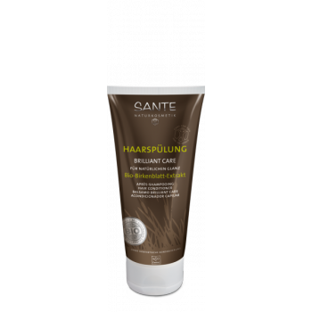 "Sante Kondicionierius plaukams ""Brilliant Care"", 200 ml"