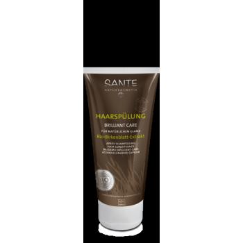 "Sante Kondicionierius plaukams ""Brilliant Care"", 200 ml"
